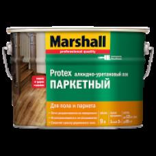 """Паркетный глянцевый лак """"Marshal Protex"""""""